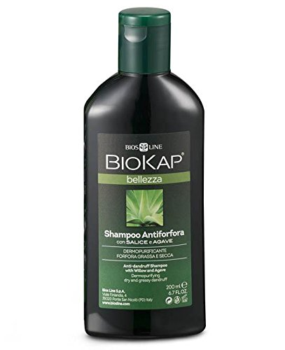 biokap SH antiforf 200ml
