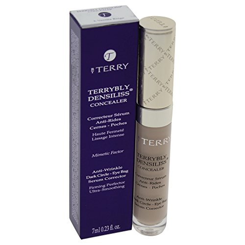 By Terry Terrybly Densiliss Concealer - # 2 Vanilla Beige 7ml