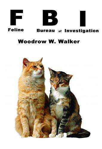 F B I, Feline Bureau of Investigation