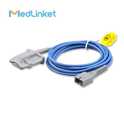 MED LINKET Covidien Nellcor Compatible Direct-Connect SpO2 Sensor