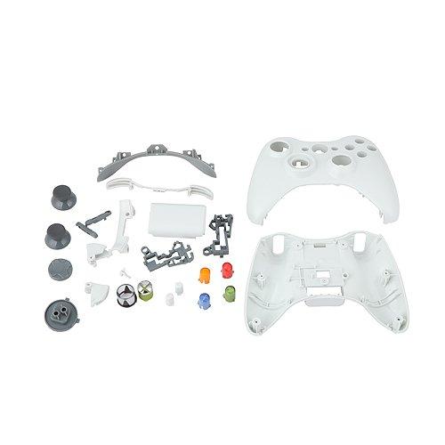 HDE Ersatz Xbox 360Controller Shell Cover & Tasten (Und Shell Xbox 360-controller)