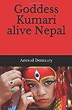 Goddess Kumari alive Nepal