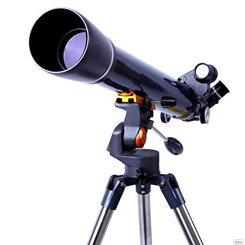 LIHONG TELESCOPIO ASTRONOMICO ALTA TASA DE VISION NOCTURNA DE ALTA DEFINICION COMO VER   ESTRELLA NEBULOSA TELESCOPIO NUEVO CLASICO DE LA MODA