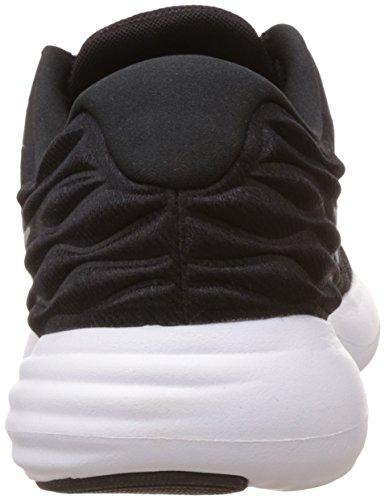 Nike Herren Lunarstelos Hausschuhe Schwarz