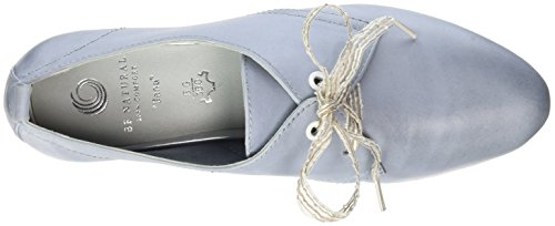 Be Natural Damen 23201 Oxford Blau (SKY 833)