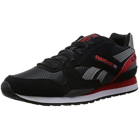 Reebok Gl 3000, Zapatillas de Running Para Hombre
