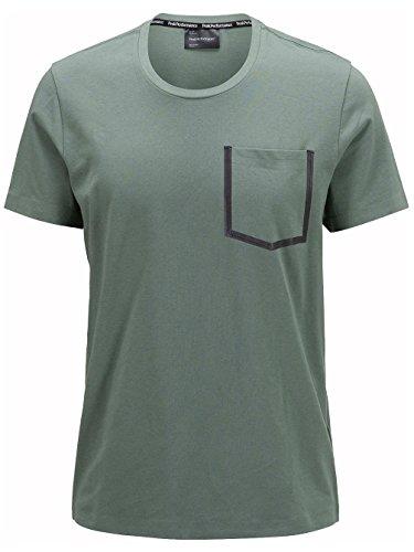 Peak Performance Tech T-Shirt Slate Green