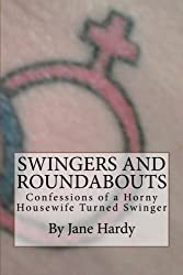 Swingers and Roundabouts by Jane Hardy (2013-08-06)