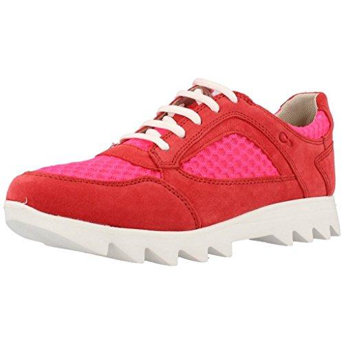 Sport scarpe per le donne, color Rosso , marca STONEFLY, modelo Sport Scarpe Per Le Donne STONEFLY SPEEDY LADY Rosso