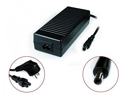 Netzteil extern für HP Compaq Elite Small Desktop PC 8000 8200 8300 (Ultra Slim / SSF), externer AC Power Adapter Supply, 19,5V 6,5A 135W - 7,4 x 5,0 mm Stecker mit Pin innen (Desktop-computer Compaq)