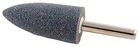 Forney 72464montée point à point cylindrique Dessus, 7/20,3cm par 5,1cm