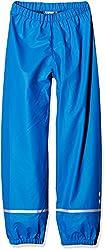 Lego Wear Jungen Puck 101-RAIN Pants Regenhose, Blau (Blue 556), 128