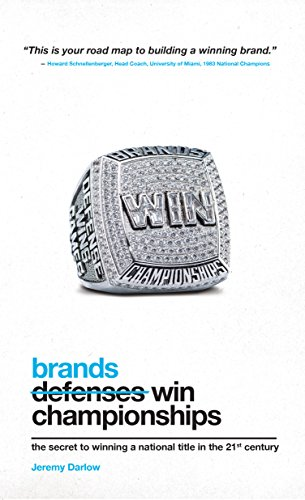 Brands Win Championships