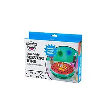 Bigmouth Inc Wassermelone Serving Ring 2