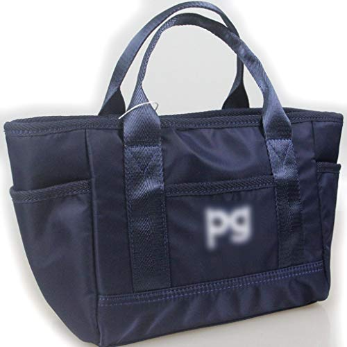 SYFO Weekender Bag Tragbare multifunktionale Golfkleidungstasche Unisex Integrierte Schuhtasche Verschleißfester, hochwertiger Reißverschluss Nicht leicht zu beschädigen Schwarz, Blau, Lila -