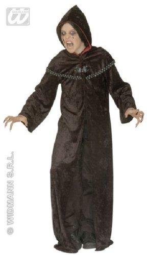 Dark Templar Robe für Kinder, Größe (Halloween Last Kind Kostüme Minute)