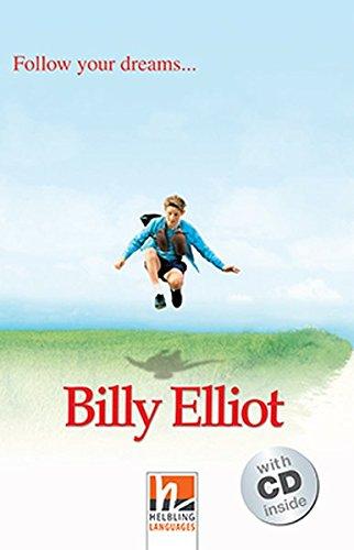 Billy Elliot, mit 1 Audio-CD. Level 2 (A1/A2):