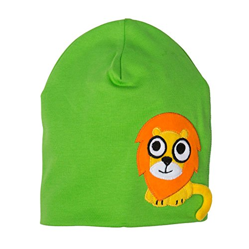 lipfish-jersey-mutze-beanie-leffe-lion-in-leaf-green-farbeleaf-green-grosse1-3