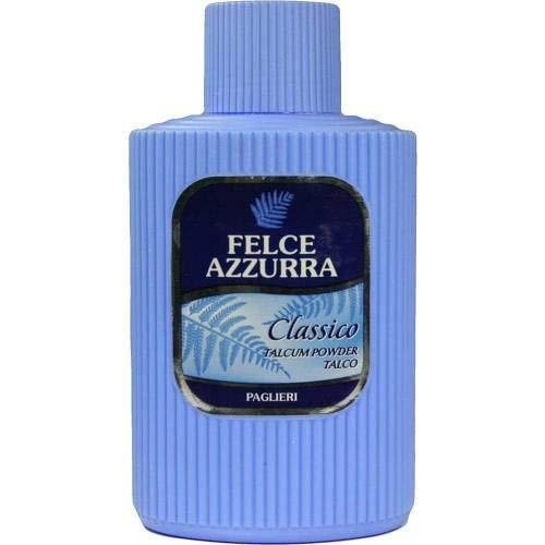 150g Flaschen (AZZURRA Paglieri Talkumpuder Flasche 150 g Puder)