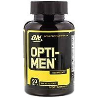 نظام تغذية اوبتي مين من اوبتيموم نوتريشن متعدد الفيتامينات