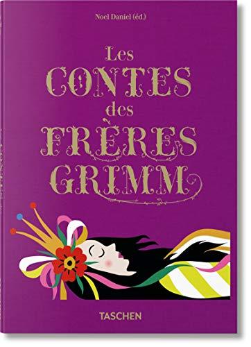 PO-Fairy Tales, Grimm par J et w Grimm freres