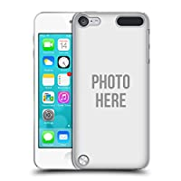 Custom Customised Personalised Custom Photo Hard Back Case Compatible for iPod Touch 5G 5th Gen