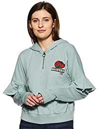 ONLY Women's Cotton Pullover