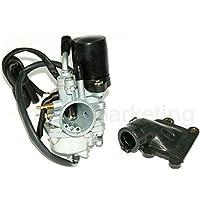 Schema Elettrico Mbk Booster : Amazon mbk booster carburatori alimentazione carburante