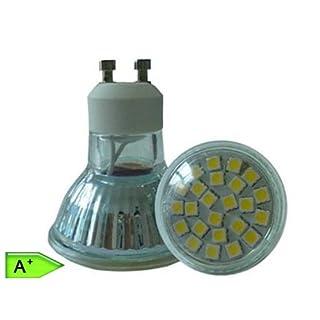 Ranex XQ1311 Leuchtmittel 15xLED, GU10, 3W
