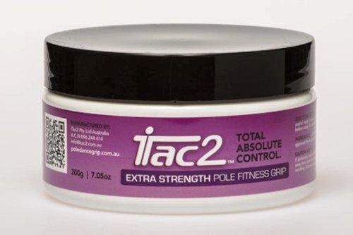 itac2itac2Extra Pole Dance Grip (Niveau 4) (7oz) 200gm iTac2