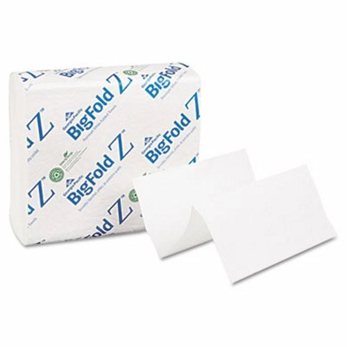 gep20885-z-c-fold-replacement-paper-towels-8-x-11-white-260-pack-10-carton-by-georgia-pacific-profes