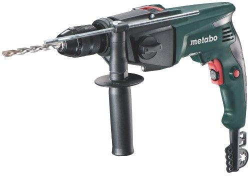Metabo 600841850  SBE 760 Schlagbohrmaschine - 2