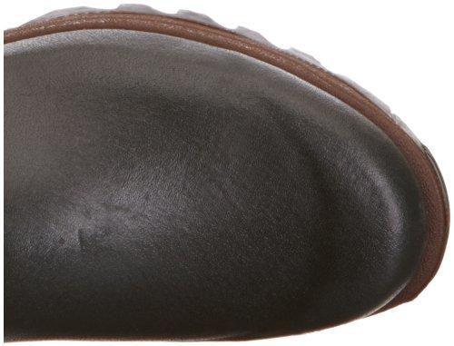 Aigle Parcours Vario 8504,Unisex-Adultes Bottes en caoutchouc Vert (Bronze/Noyer)