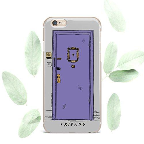 Wubba Lubba Dub Dub Rick und Morty Sanchez iPhone 44S Schwifty Fandom Silikon Schutz Zelle Ich Telefon Fall, Purple Door Sanchez Tasche