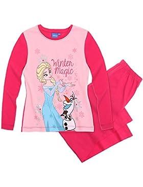 Frozen Die Eiskönigin Pyjama