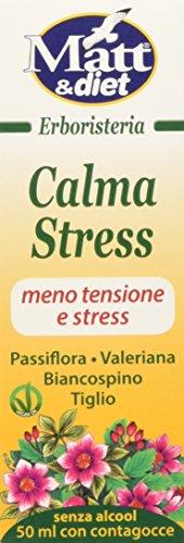Matt&Diet CalmaStress - 50 ml
