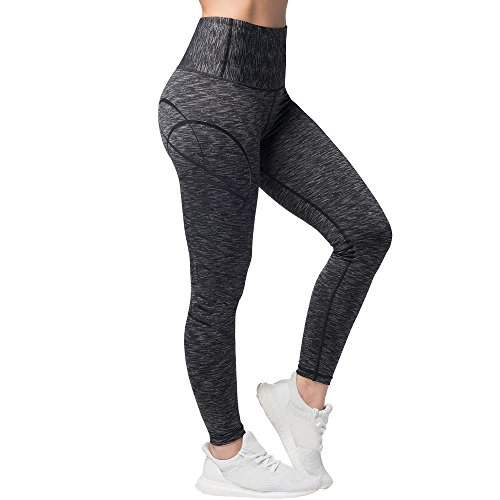 Anarchy Apparel Leggings, Cushy, Grau