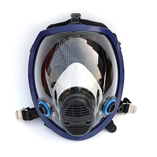 High Quality Gas Mask 6800 Full Facepiece Reusable Respirator Free Shipping Superior Performance Workplace Safety Supplies Back To Search Resultssecurity & Protection