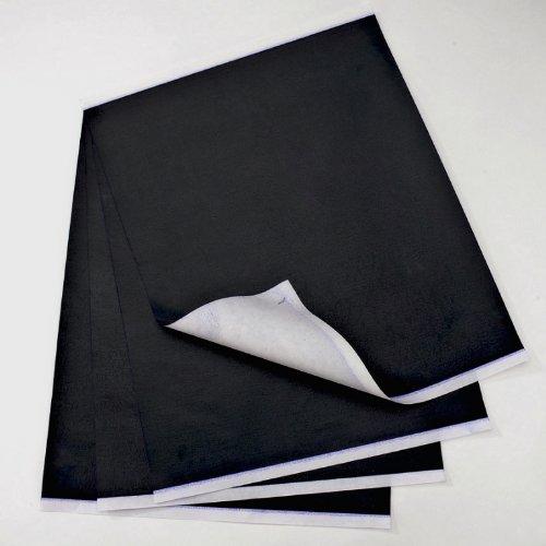 Carbon Hecto Schablonen-Papier 10 Blatt