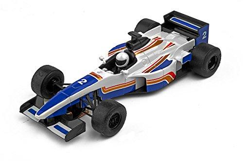 Ninco 530050698 - Sport Formula, Bleu