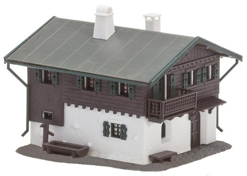 FALLER 190499 - Winter-Set, Zubehör für die Modelleisenbahn, Modellbau