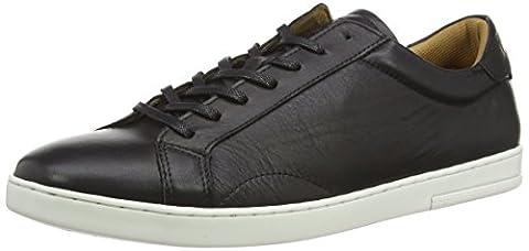 Lyle & Scott Findon, Men's Sneakers, Black (572 True Black),