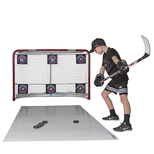 Better Hockey Extreme Roll-Up Shooting Pad 3,2 m² Eishockey Schussplatte