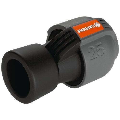 """Gardena 2762-20 Sprinklersystem Verbinder, 25 mm x 1""""-IG"""