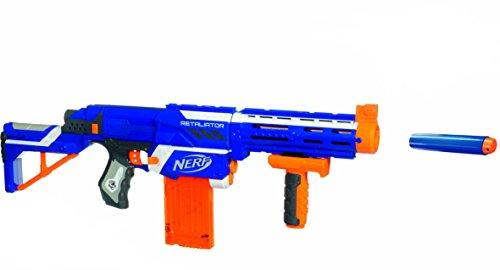 Preisvergleich Produktbild Hasbro 98696148 - Nerf N-Strike Elite Retaliator