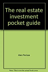 Title: The real estate investment pocket guide Key concep
