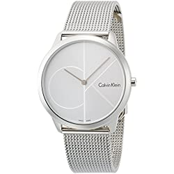 Reloj Calvin Klein para Hombre K3M2112Z