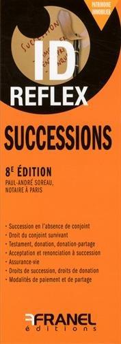 Sucessions