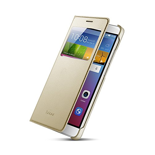Huawei 51991326 Honor 5X Smart VIEW Cover GOLD