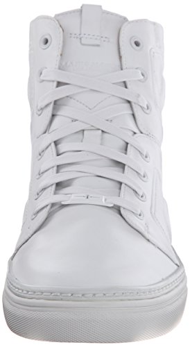 Signal Mark Nason Los Angeles Fashion Sneaker white